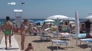 ERROR! Puglia allerta caldo, nel weekend picchi di 40 gradi al Sud