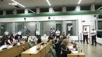 ERROR! Sentenza Desideree, quattro condannati, 2 ergastol