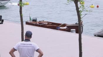 Tragedia sul Garda, trovato cadavere su barca: 2 indagati