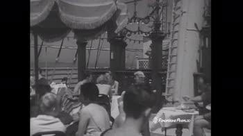 VIDEO - Federico Sirianni presenta La Ballata dell'Acqua