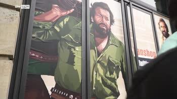 A Berlino nasce il museo dedicato a Bud Spencer