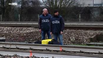 ERROR! Treno deragliato a Pioltello, 10 fra manger e dipendenti RFI rinviati a giudizio