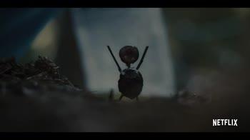 L'uomo delle castagne, il trailer della serie Netflix