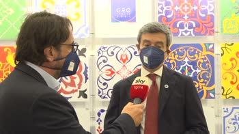 ERROR! Vertice G20  a Catania, Orlando: dopo pandemia pi� ammortizzatori sociali inclusivi