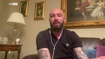 "VIDEO ""Mohicani"" di Boomdabash e Baby K: Biggie Bash a Sky tg24"
