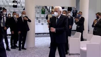 ERROR! Marratella: per Italia serve nuovo inizio