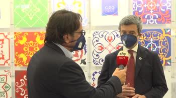 G20 Lavoro a Catania, parla il ministro Orlando a Sky Tg24