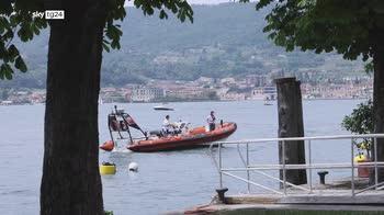 Tragedia Garda, turisti indagati uno positivo all'acol test l'altro si rifiuta