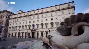 Draghi: Pandemia ed Economia, da successo Italia dipende quello UE