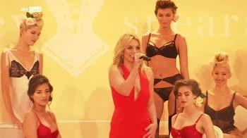 Britney Spears contro la tutela del padre