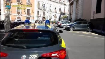 ERROR! Le mani della mafia sui contributi covid, 19 denunciati