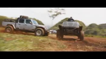 Fast and Furious 9, il video con acrobazie degli stuntman