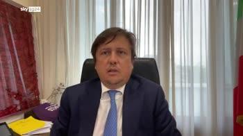 Sileri:su varianti le mie richieste inascoltate da Ministero