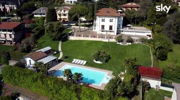 Un sogno in affitto – Paola Marella: le 3 ville sul Garda