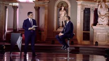 Live IN Firenze, De Bellis: qui le sfide del presente