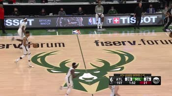 NBA, 12 punti per Danilo Gallinari in gara-2 vs Milwaukee