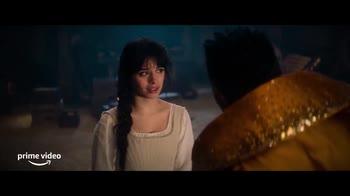 Cenerentola, il teaser trailer del film con Camila Cabello