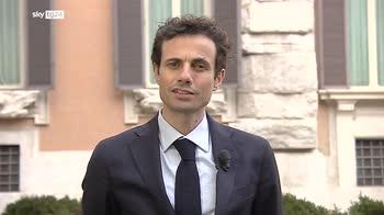 E' gelo tra Conte e Grillo, diplomazia a lavoro ma spaccatura pi� vicina