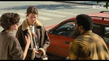 Beckett, il trailer del film