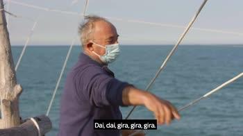 Bruno Barbieri 4 Hotel - Abruzzo: una pesca faticosa
