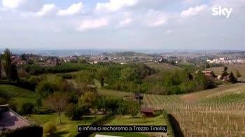 Un sogno in affitto – Paola Marella: 3 casali nelle Langhe