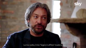 Un sogno in affitto – Paola Marella: la scelta di Assisi
