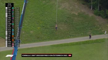 F1 lancio bungee jumping ore 15.28 canale 207