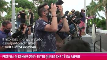 FL Festival di Cannes 2021: tutto quello che c?� da sapere