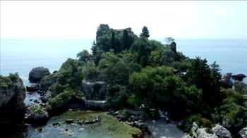 Un sogno in affitto, tappa per tappa: Taormina