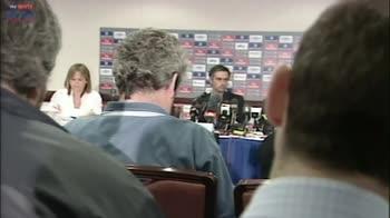"""Mou, la presentazione al Chelsea: """"I am the special one"""""""