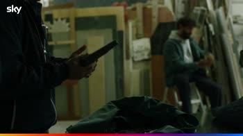 Gomorra 5, il teaser trailer con Ciro