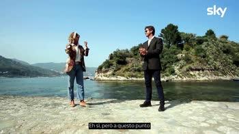 Un sogno in affitto – Paola Marella: la scelta di Conticini
