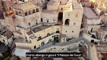 Bruno Barbieri 4 Hotel - Basilicata: gli hotel in gara