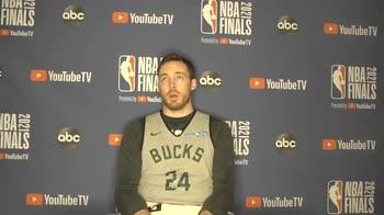"NBA Finals, Connaughton: ""Suns duri da battere, gara-3..."""