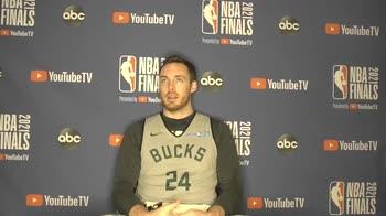 """NBA Finals, Connaughton: """"NBA o MLB? Magari in futuro..."""""""
