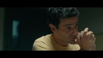 No Man of God, il trailer del nuovo film di Elijah Wood