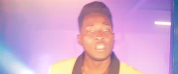 VIDEO - Eris canta Reggaeton Salvaje