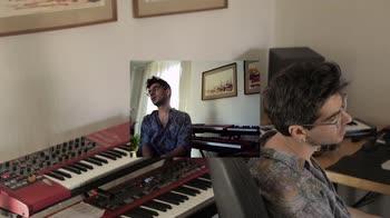 VIDEO - Platini gioca con la Malimalinconia