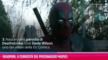 VIDEO Deadpool, 6 curiosità sul personaggio Marvel