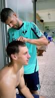 verona miguel veloso barbiere