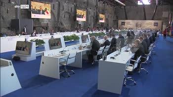 A Napoli il G20 su ambiente, clima ed energia
