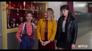 Sex Education 3, il teaser trailer della serie Netflix