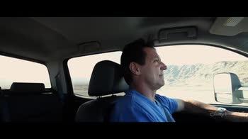 Stuntman, il trailer del documentario DIsney+