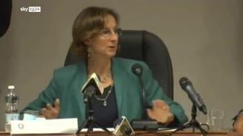 Riforma giustizia, Cartabia: bisogna intervenire, status quo non � opzione