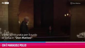 VIDEO Chi è Mariasole Pollio