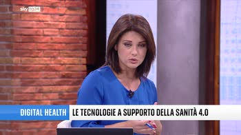 PROGRESS 10/07/2021: Sanit� digitale