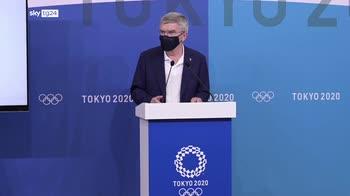 ERROR! Tokyo 2020, al via i giochi sotto la minaccia covid