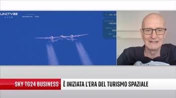 La puntata di Sky TG24 Business del 21 luglio 2021