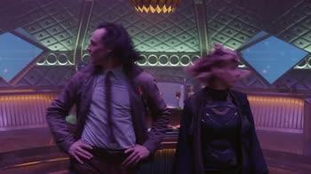 Loki, il making of della serie tv Disney+
