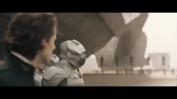 dune trailer video